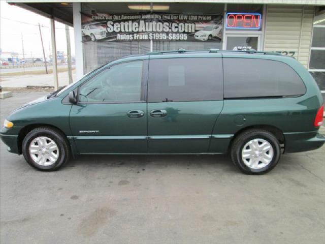 1998 Dodge Grand Caravan