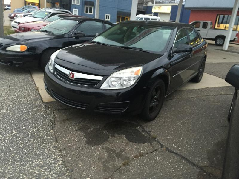 Saturn Aura For Sale In Minnesota