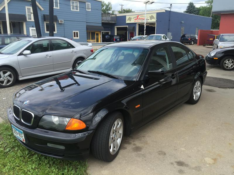 2000 bmw 3 series 323i 4dr sedan in newport mn newport imports inc. Black Bedroom Furniture Sets. Home Design Ideas