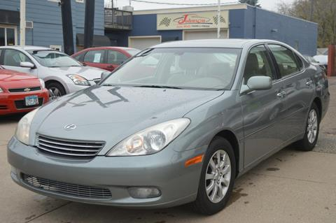 2004 Lexus ES 330 for sale in Newport, MN