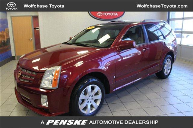 2007 Cadillac SRX for sale in CORDOVA TN