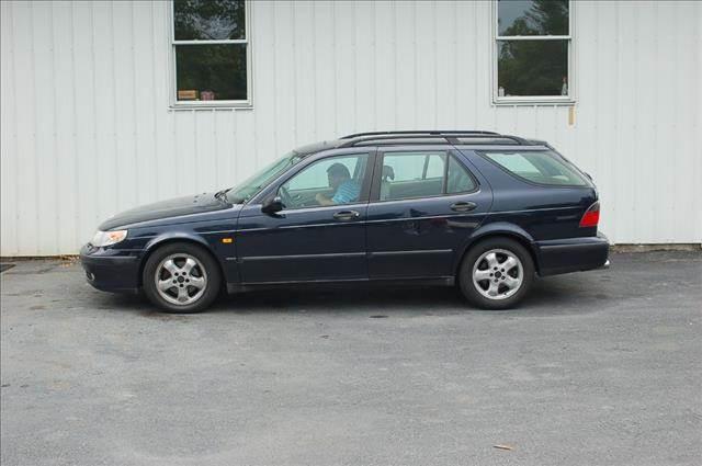 1999 Saab 9.5