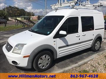 2011 Ford Transit Connect for sale in Winter Haven, FL