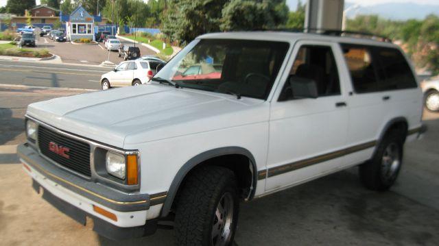 Cars Com Bickmore Auto Sales  Gmc Jimmy