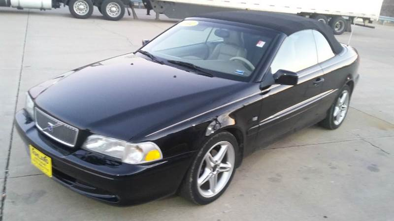 2002 Volvo C70 Ht 2dr Turbo Convertible In Columbia Mo