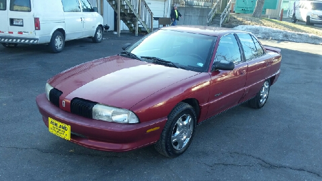 1998 oldsmobile achieva sl 4dr sedan in columbia mo for Ashland motors columbia mo