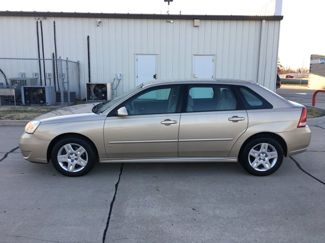 2007 chevrolet malibu maxx lt 4dr hatchback in columbia mo. Black Bedroom Furniture Sets. Home Design Ideas