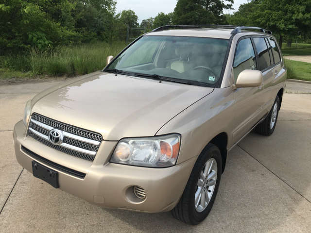 2006 toyota highlander hybrid awd 4dr suv in columbia mo ashland auto sales. Black Bedroom Furniture Sets. Home Design Ideas
