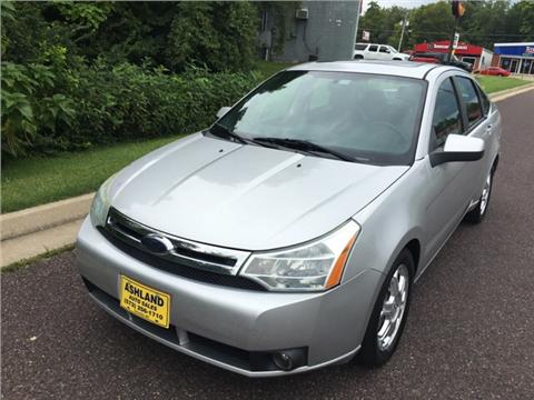 Ashland Auto Sales Used Cars Columbia Mo Dealer