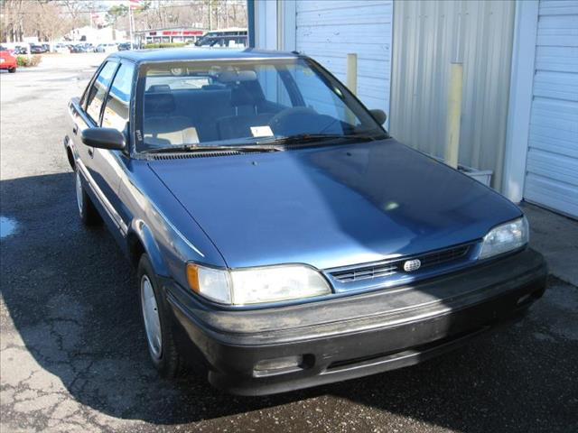 1992 GEO Prizm for sale in VIRGINIA BEACH VA