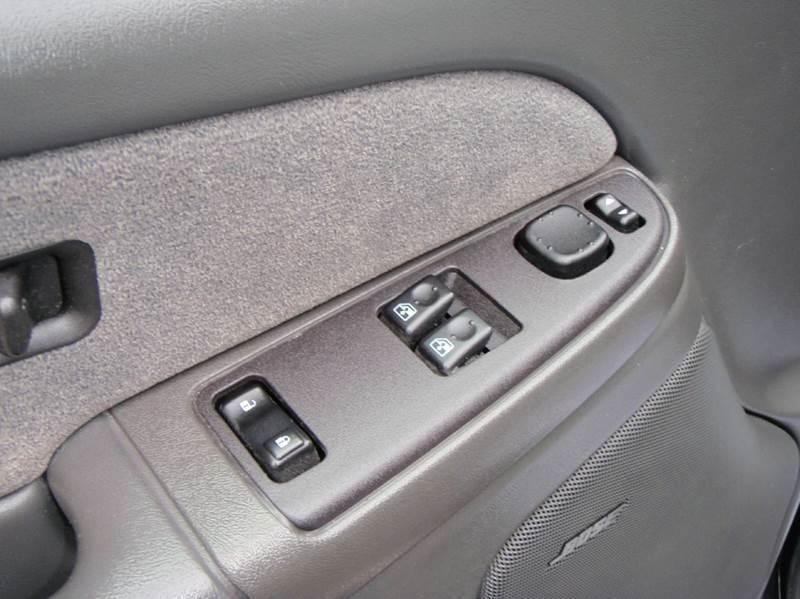 2003 Chevrolet Silverado 1500 LS 4dr Extended Cab Rwd SB - Enon OH