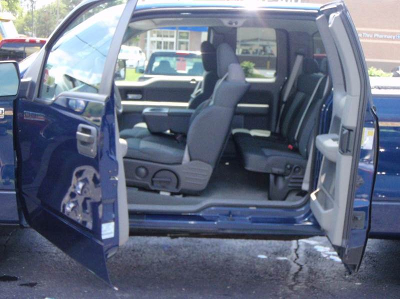 2007 Ford F-150 XLT 4dr SuperCab Styleside 5.5 ft. SB - Enon OH