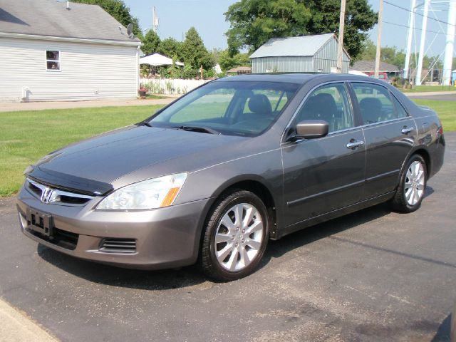 2006 Honda Accord for sale in ENON OH