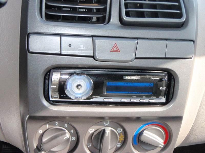 2001 Hyundai Accent GL 4dr Sedan - Enon OH