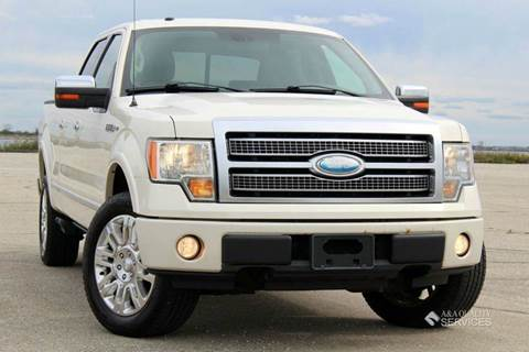 2009 Ford F-150 for sale in Brooklyn, NY