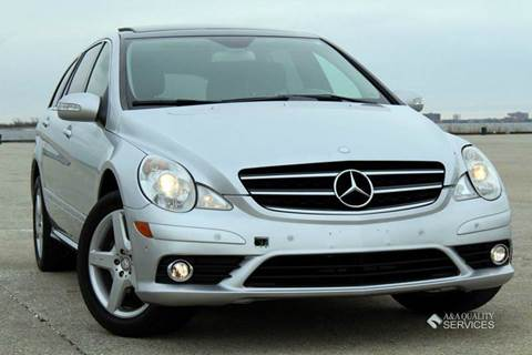 2010 Mercedes-Benz R-Class for sale in Brooklyn, NY