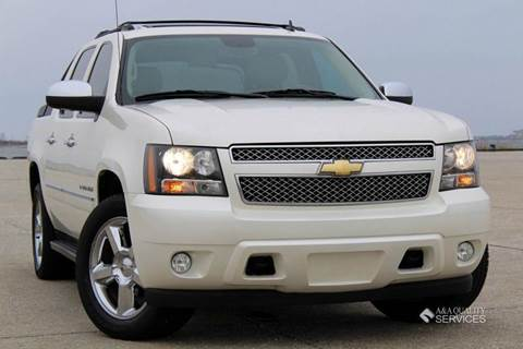2011 Chevrolet Avalanche for sale in Brooklyn, NY