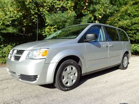 2009 Dodge Grand Caravan for sale in Derry, NH