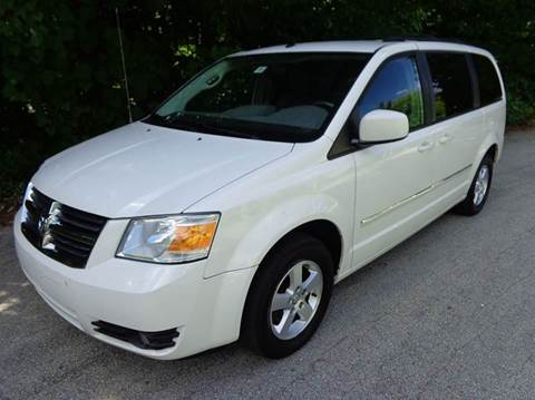 2008 Dodge Grand Caravan for sale in Derry, NH