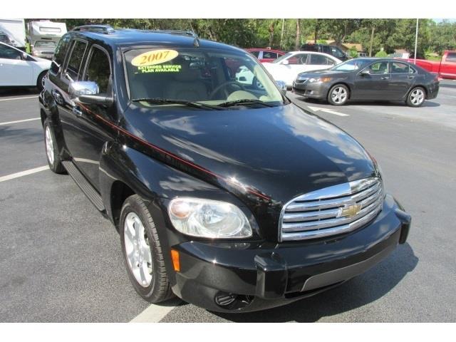 Chevrolet Hhr For Sale In Redlands Ca