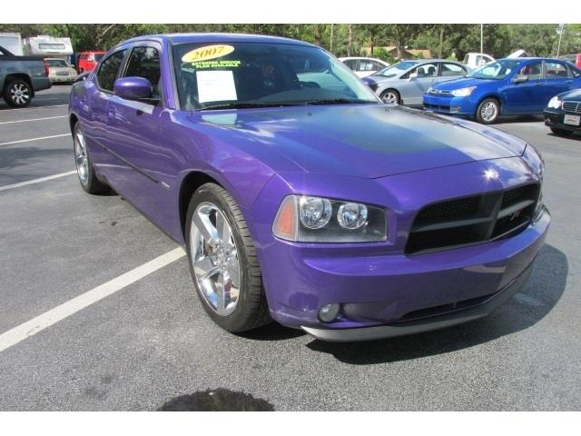 2007 Dodge Charger For Sale