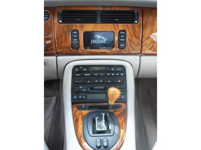 2000 Jaguar Xk Series Xk8 2dr Convertible In Naples Fl