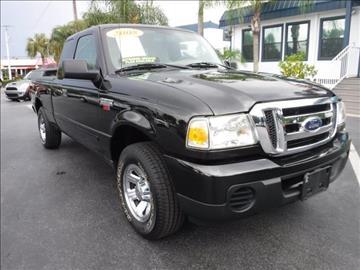 2008 ford ranger for sale florida for Stearns motors naples florida