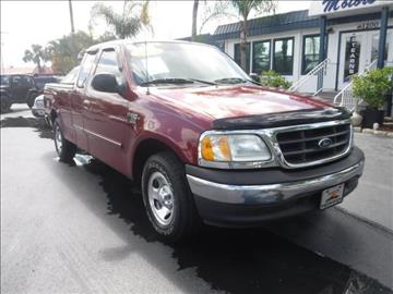 2003 Ford F-150 for sale in Naples, FL