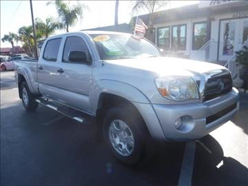 2008 Toyota Tacoma for sale in Naples, FL