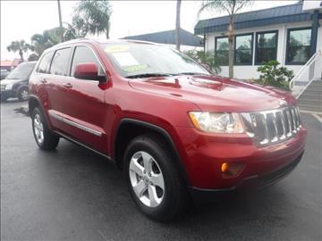 2012 Jeep Grand Cherokee For Sale San Diego Ca