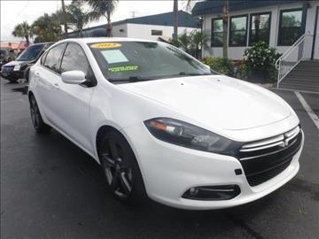 2013 Dodge Dart for sale in Naples, FL