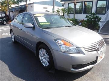 2009 Nissan Altima for sale in Naples, FL