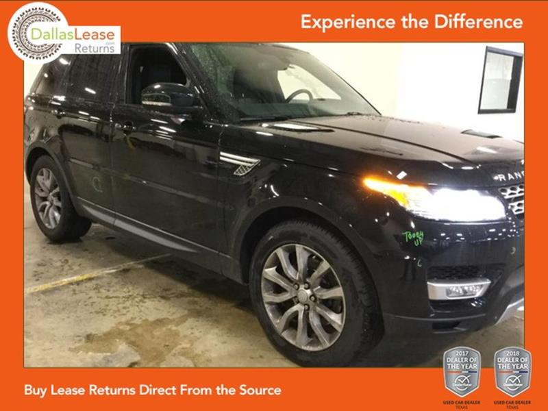 2016 Range Rover Sport For Sale In New Braunfels >> Land Rover For Sale In New Braunfels Tx Carsforsale Com