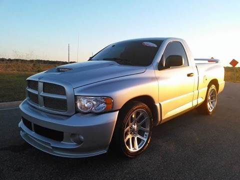 2004 Dodge Ram Pickup 1500 SRT-10 for sale in Kissimmee, FL