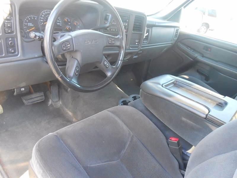 2004 GMC Sierra 1500 Base 4dr Extended Cab 4WD LB - Champaign IL