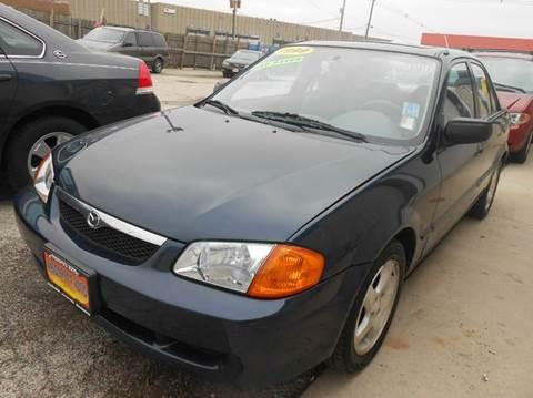 Prospect Auto - Used Cars - Champaign IL Dealer