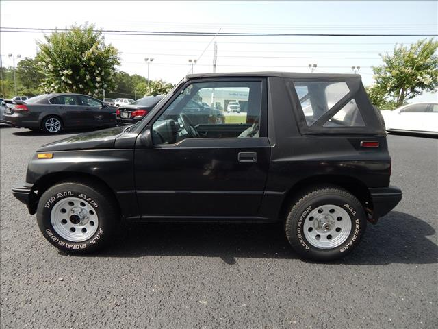 1994 Geo Tracker for sale in OPELIKA AL