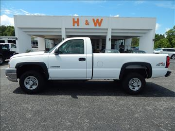 Used Chevrolet Trucks For Sale Odessa Tx