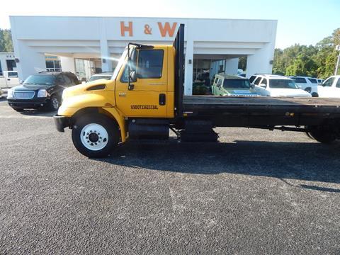 2007 International 4300 for sale in Opelika, AL