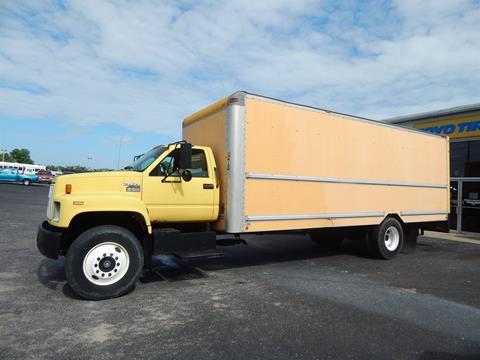 1994 GMC TOPKICK for sale in Opelika, AL