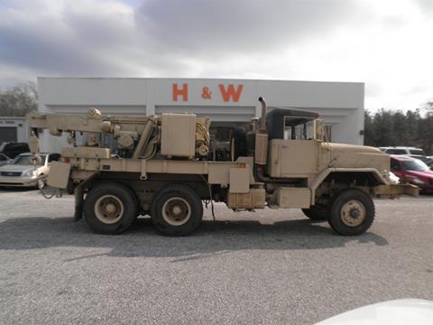 1985 AM General M936a2 for sale in Opelika, AL