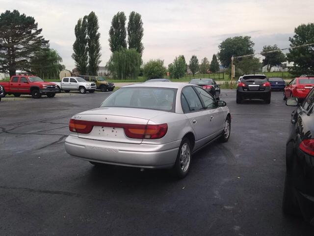 2000 Saturn S-Series SL2 4dr Sedan - Leesburg OH