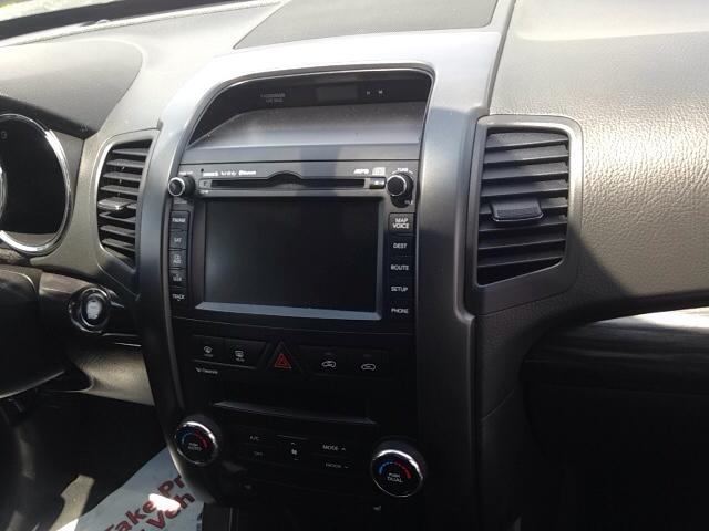 2011 Kia Sorento EX AWD 4dr SUV (V6) - Leesburg OH