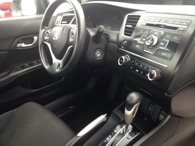 2014 Honda Civic LX 4dr Sedan CVT - Leesburg OH