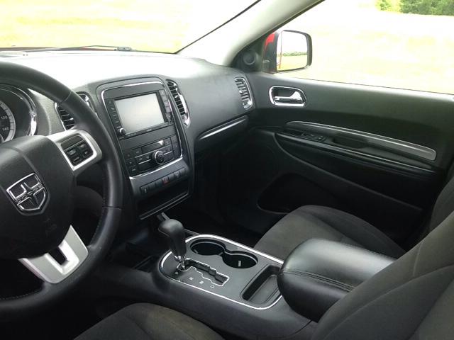 2011 Dodge Durango Heat AWD 4dr SUV - Leesburg OH