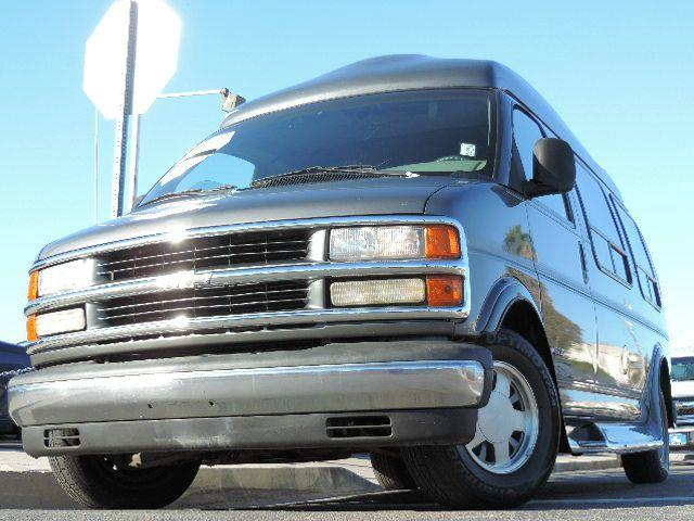 1999 Chevrolet Express Cutaway for sale in IMPERIAL BEACH CA