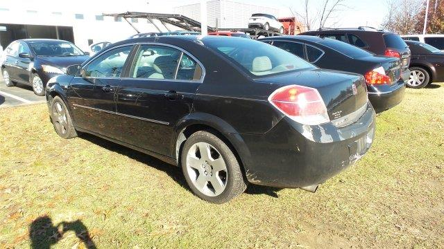 2007 Saturn Aura Xe 4dr Sedan In Lumberton Nc Terry