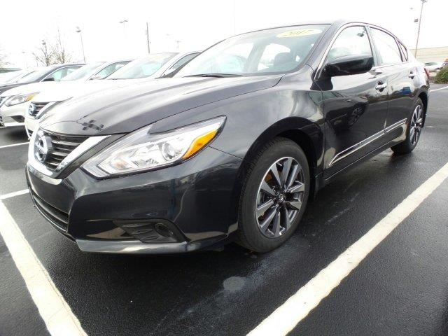 2017 nissan altima sv in lumberton nc terry chapin nissan. Black Bedroom Furniture Sets. Home Design Ideas