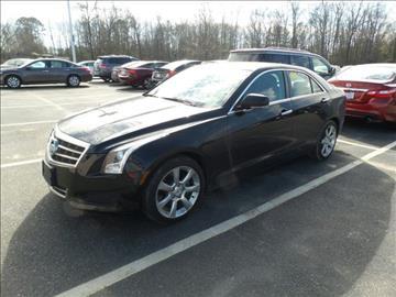 2013 Cadillac ATS for sale in Lumberton, NC