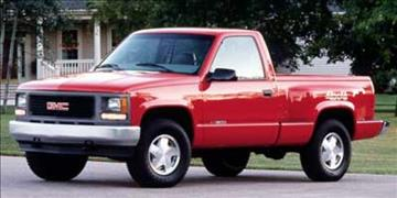 2000 GMC C/K 3500 Series for sale in Lumberton, NC